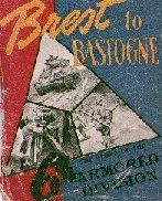 Brest to Bastogne cover